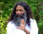 il Maestro Sw. Santhi Prasad