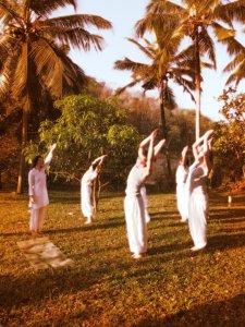 yoga in kerala3